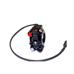 Botonera de encendido switch derecho para Ducati V4.