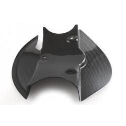 Protector inferior tija FullSix Multistrada