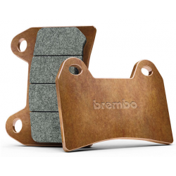 Pastillas Brembo Racing Carbo-Ceramico