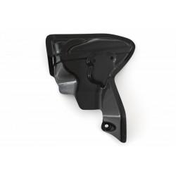 Protector superior derecho del motor