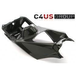 Airbox en carbono ducati 998