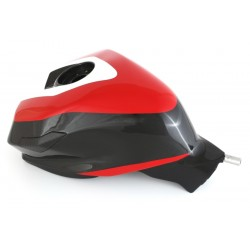 Depósito 25L FullSIX design RED