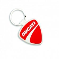 Llavero logo Ducati Shield