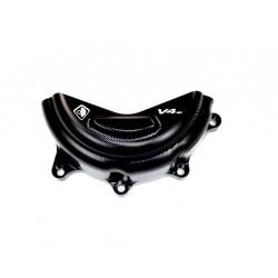 Protector de Alternador CNC Racing Panigale V4