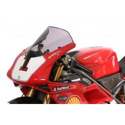 Cúpula Racing R MRA para Ducati 748-916-996-998