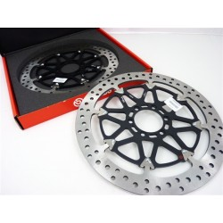 Kit de discos Brembo T-Drive para Ducati