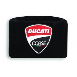 Cubre depósito de embrague Ducati Corse