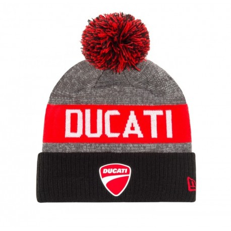 77463d2d5 Ducati New Era Winter Hat