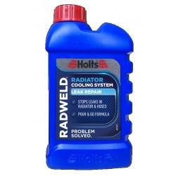 Líquido reparador de radiador Radweld