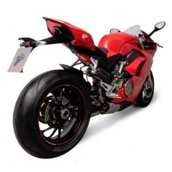 Escape Termignoni Racing para Ducati Panigale V4