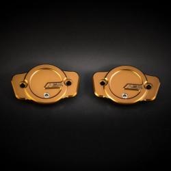"Kit tapas de árbol AEM Factory ""Linear"" para Ducati"