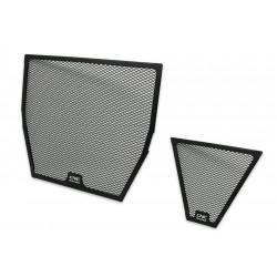 Kit protectores de radiador Panigale V4 Evotech Performance