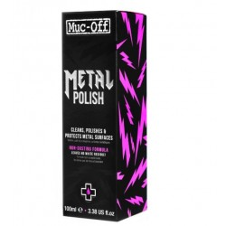 Metal Poslish MUC-OFF 100ML para Ducati