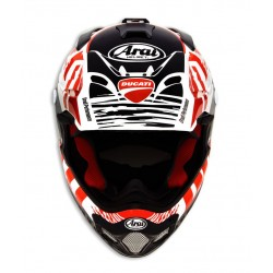 Casco Ducati Explorer Off-road Integral.
