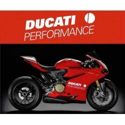 Kit de pegatinas Ducati Corse