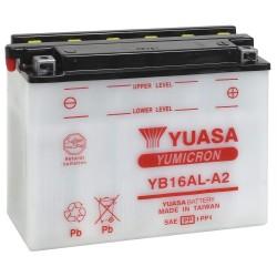 Bateria BOSCH YB16AL-A2