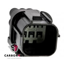 Conector de válvula de escape Ducati Panigale 899-1199