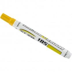 Rotulador técnico para marcado, color amarillo