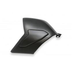 Protector de basculante en carbono Ducati Panigale V4