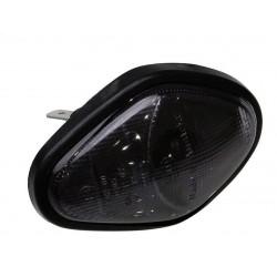 Conjunto de lámpara posición frontal Ducati. 53620022A