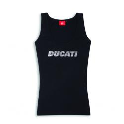 """Camiseta Ducati lady """"Ducatiana"""""""