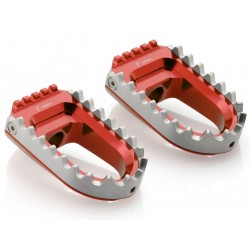 Rizoma Rally footpegs for Ducati