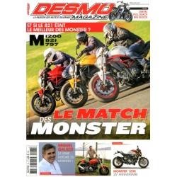 Revista Desmo-Magazine Nº93