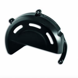 Protector de embrague en seco Ducati Panigale V4