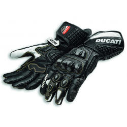 Gants Ducati Corse C3 rouge