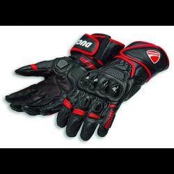 Gants Ducati Speed Evo C1 bicolor