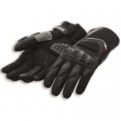 Guantes Ducati sport C3 negros Spidi. 98103707