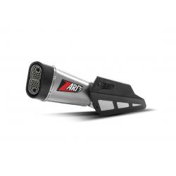 Silenciador Zard Multistrada 1260 Racing