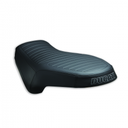 Asiento Confort 25mm Scrambler 1100 Ducati Performance