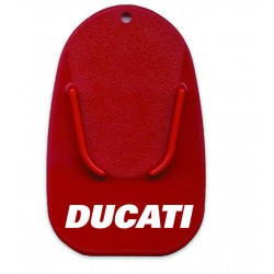 Base de soporte lateral de Ducati Performance