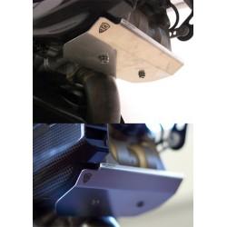 Protección de motor CNC racing