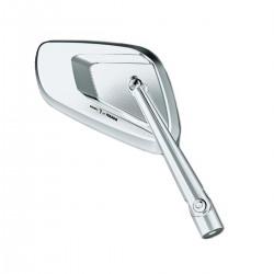 Espejo derecho plata Ducati Perf. HY950 - Diavel 1260