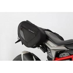 Juego de alforjas BLAZE para Ducati Hypermotard 939