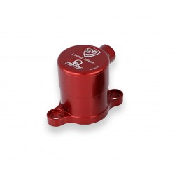 Cilindro esclavo rojo Ø30mm edición PRAMAC para Ducati