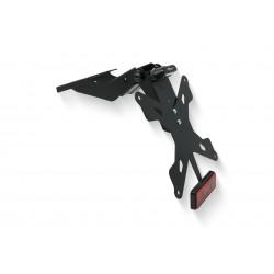 Portamatrículas ajustable CNC Racing Ducati Hyper 950