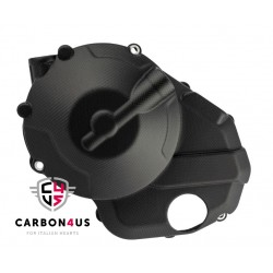 Protector de cárter de embrague CNC Racing