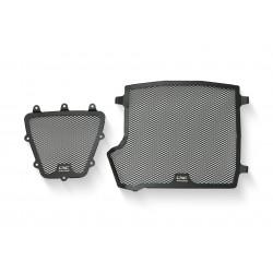 Kit protecciones de radiador CNC Racing Ducati XDiavel