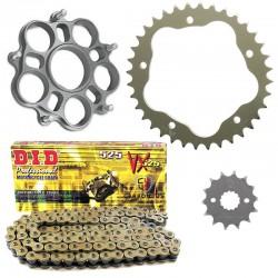 Kit de transmisión completo - Ducati Monster 796-1100
