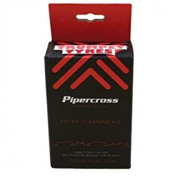 Set de limpieza de filtro Pipercross