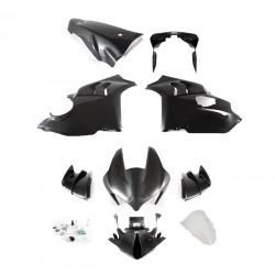 Kit completo de carenado FullSix de Ducati Panigale V4