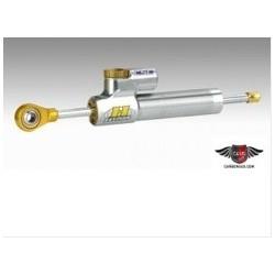Amortiguador de dirección Hyperpro 120 mm para Ducati.