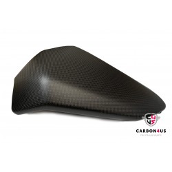 Tapa de biposto en carbono Ducati Panigale V4