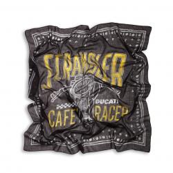 Pañuelo de cuello Ducati Scrambler Cafe Racer