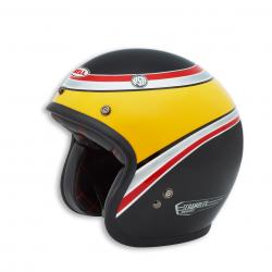 Casco jet BELL Long Beach by Ducati