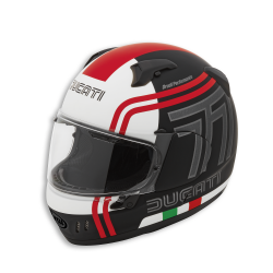 Casco integral Ducati Performance 77