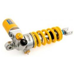 Amortiguador trasero regulación hidráulica para Ducati